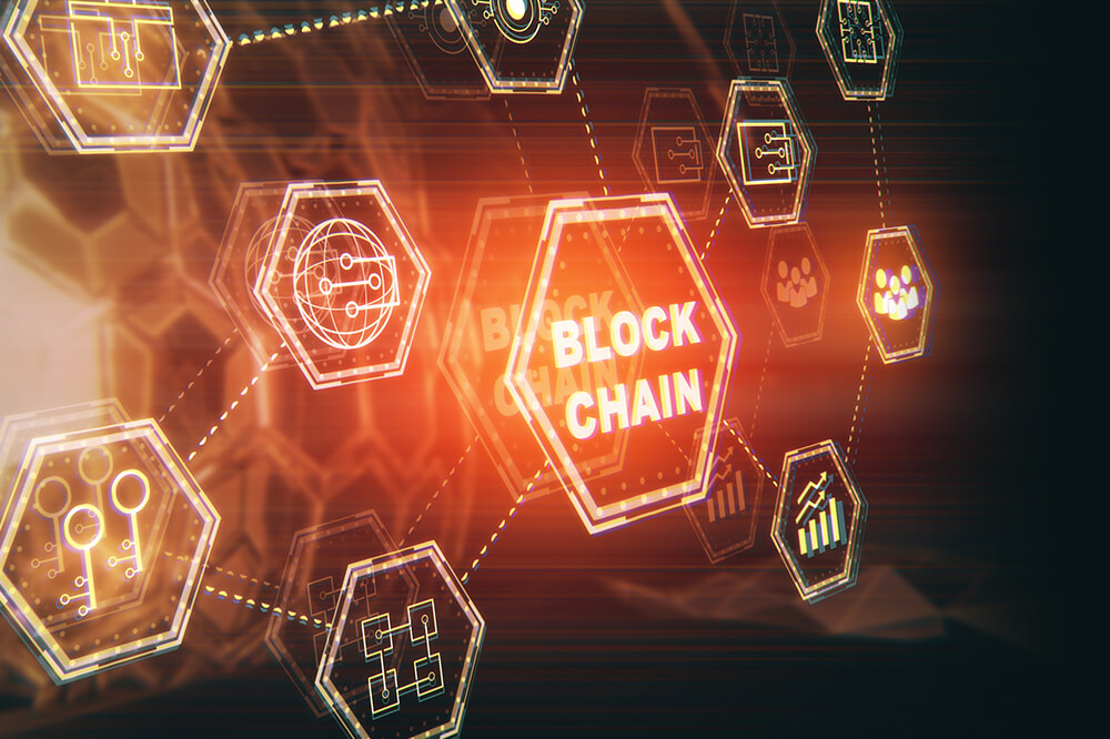 Main visual : Blockchain Is Rapidly Expanding, and Its Not Just for Bitcoin