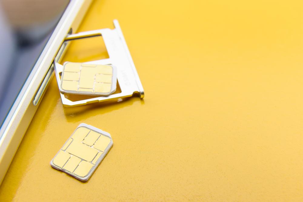メインビジュアル : 3種の5G SIMカード:その特徴と選択のポイント