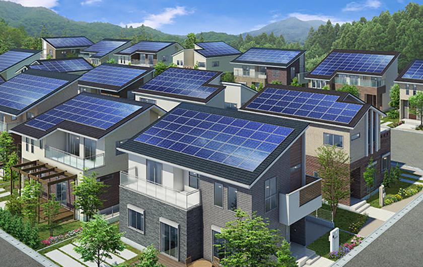 メインビジュアル : 電力自由化がスタート! 個人の生活に合わせて省エネを実現する「HEMS」とは?