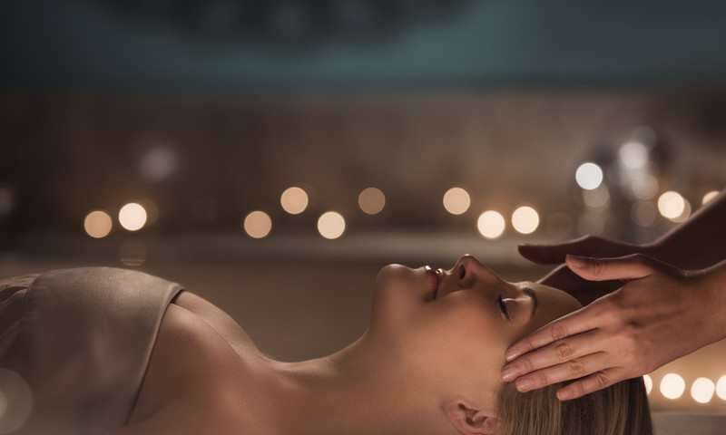 Leave your worries on the doorstep when you visit Remède Spa at the St. Regis Hotel.