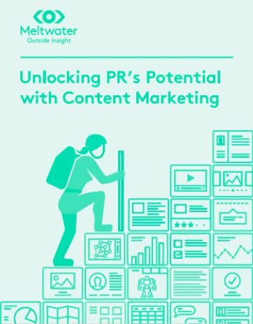 Unlocking PR's Potential