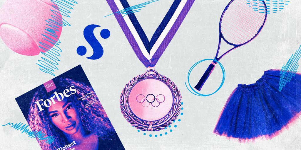 Fashion, fierceness, and feminism: The unapologetic Serena Williams