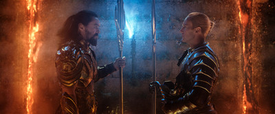A Kingdom Divided: The Atlantean Conflict and Aquaman's Duality