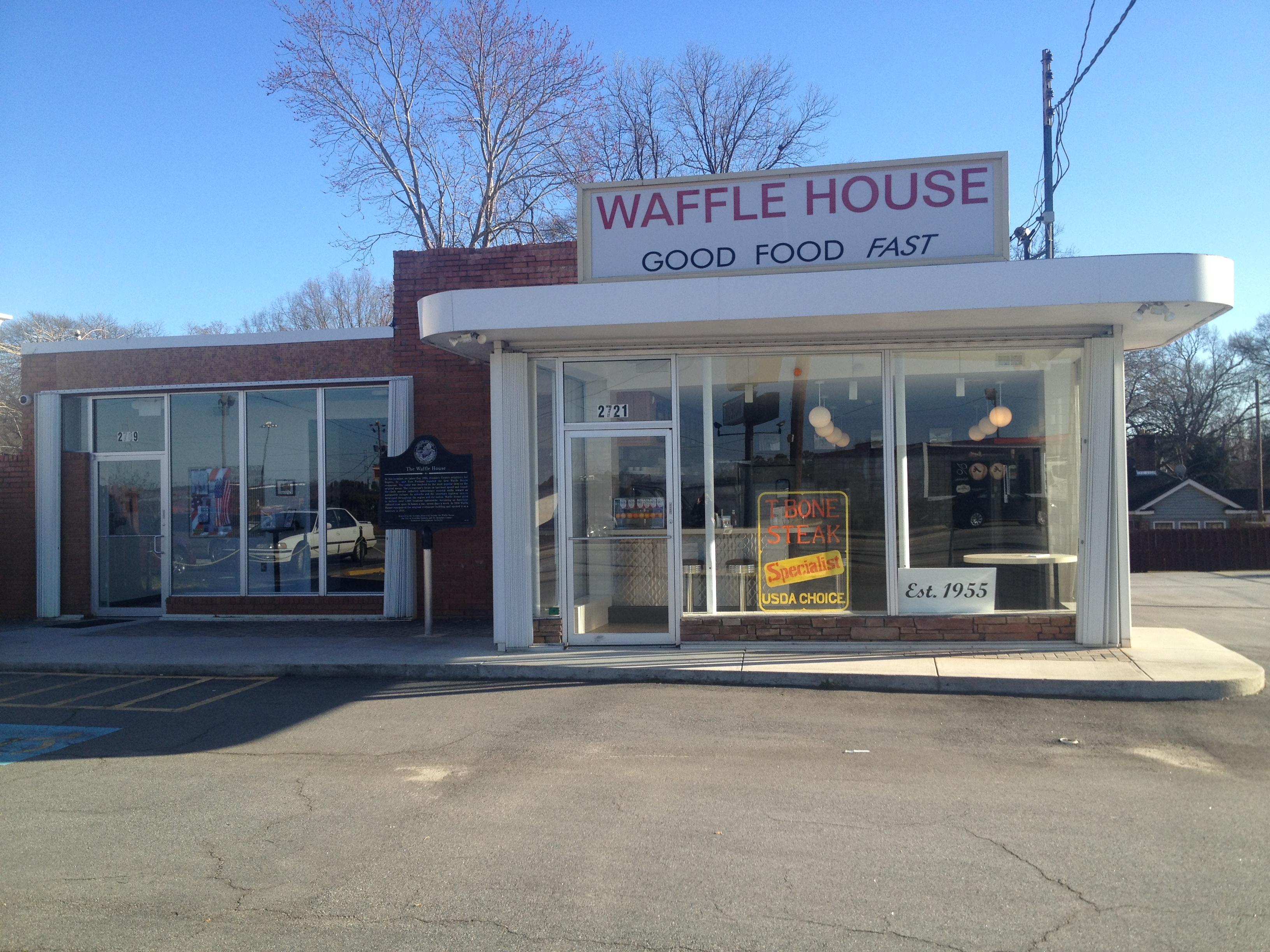 Closest Waffle House   Nearest Waffle House House Plan 2017