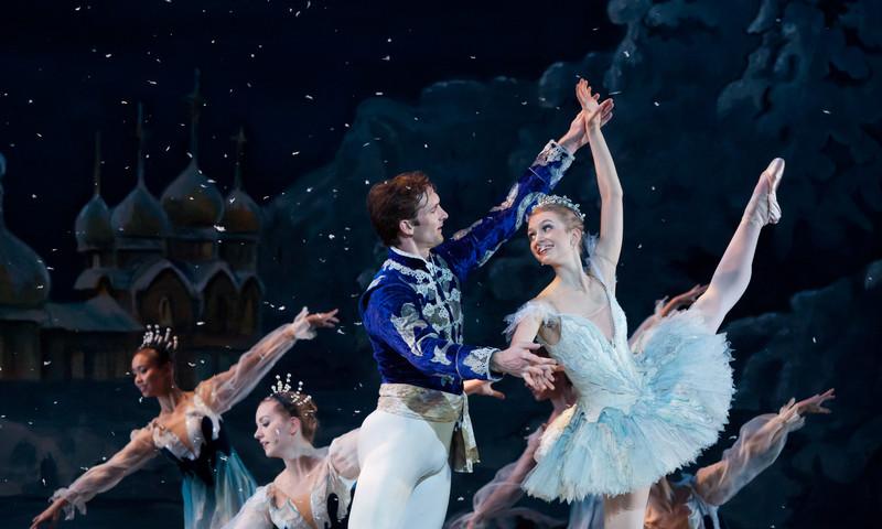 "Atlanta Ballet's ""Nutcracker"" is an Atlanta fave. (Charlie McCullers)"