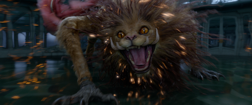 Put Your Knowledge Of Fantastic Beasts to the Test