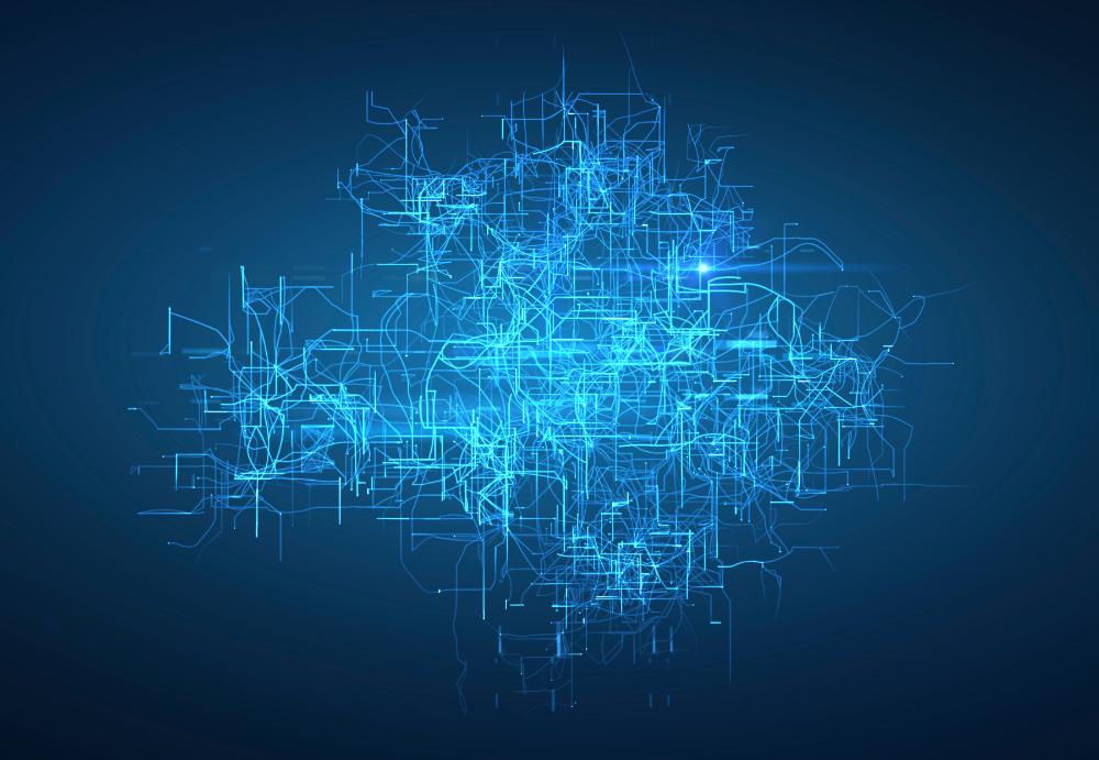 メインビジュアル : インダストリー4.0提唱国ドイツのAI・IoT導入事情