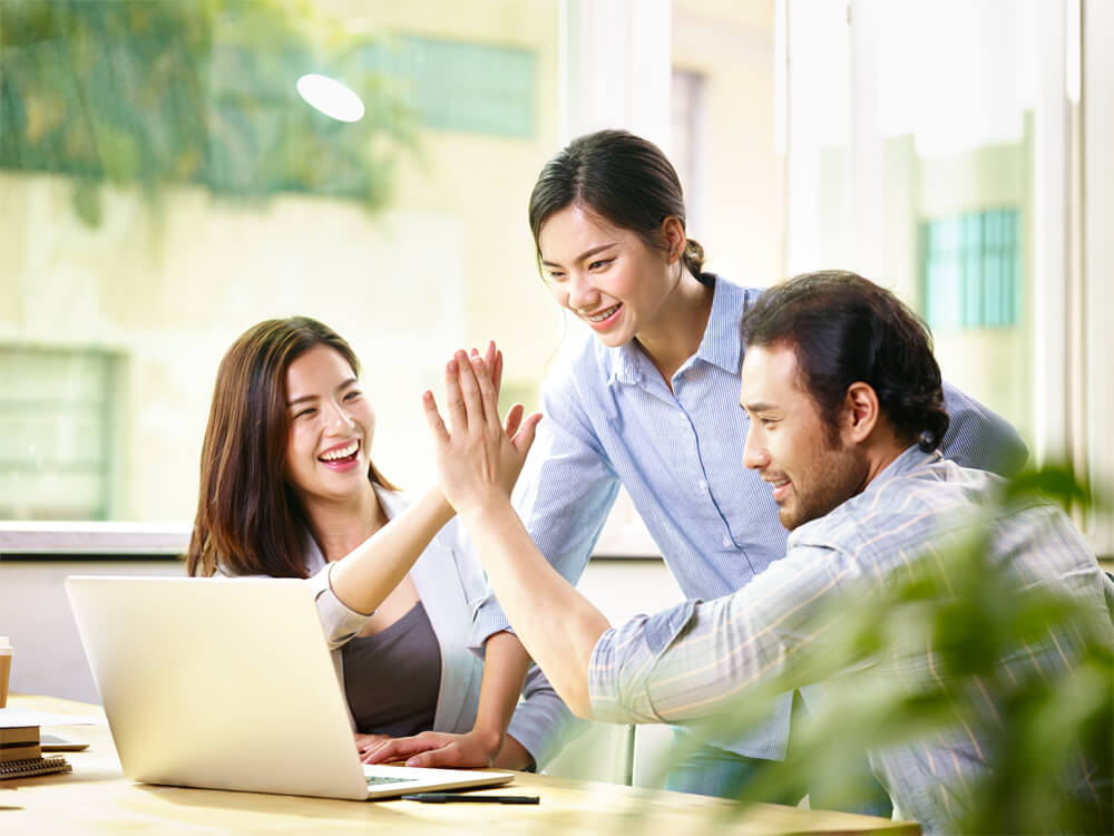 メインビジュアル : 本当の働き方改革が意味するところ・・・限られた人材の有効活用とイノベーションの活性化