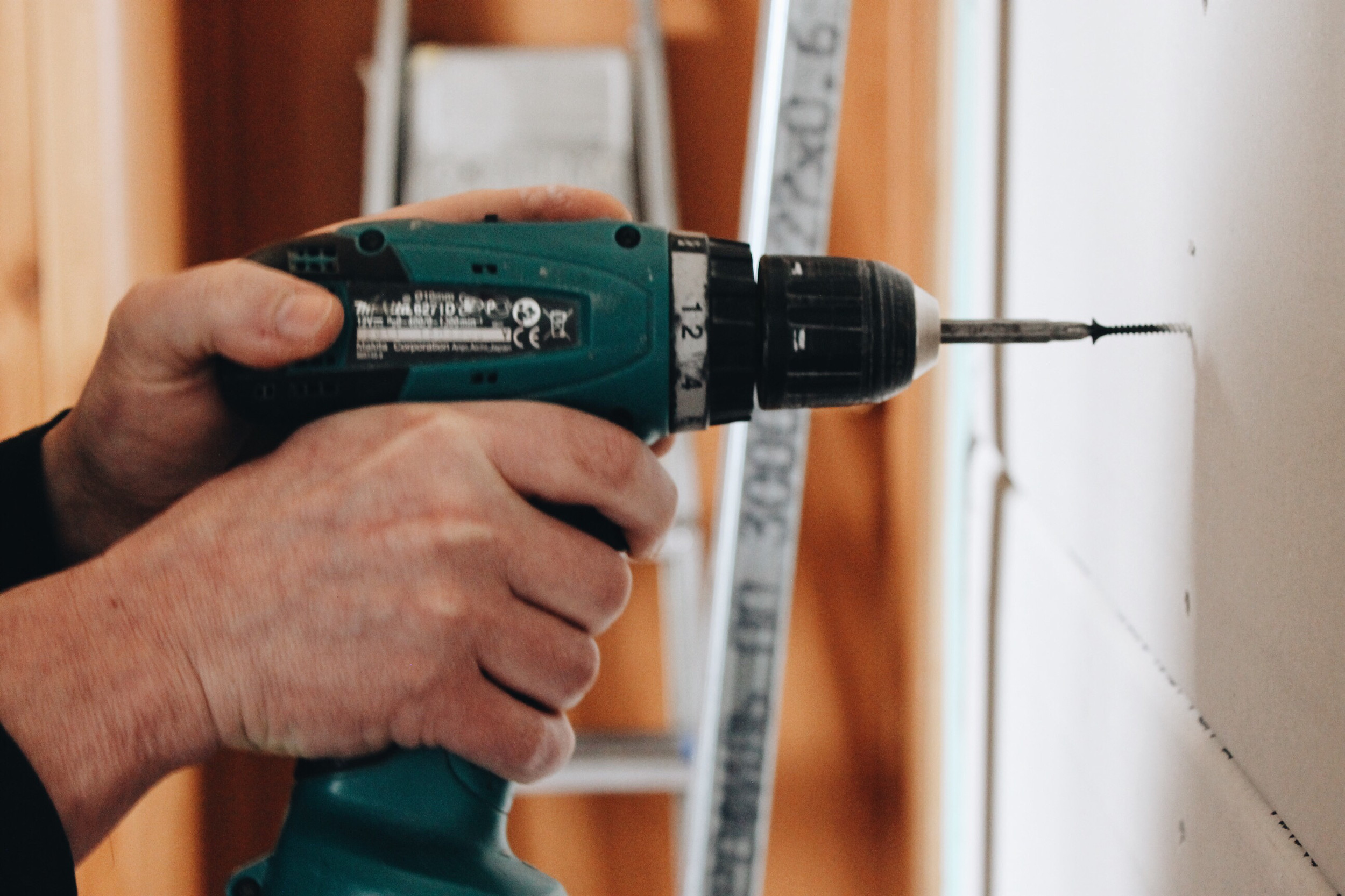 3 ways a mortgage beats renting for aspiring DIY'ers