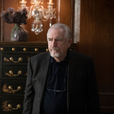 """How the Roy Family from """"Succession"""" Would Handle Quarantine"""