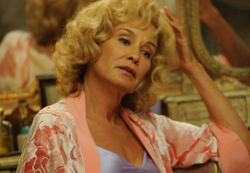 Day 10 of TCA '18: Jessica Lange returning to American Horror Story; Peak TV not over