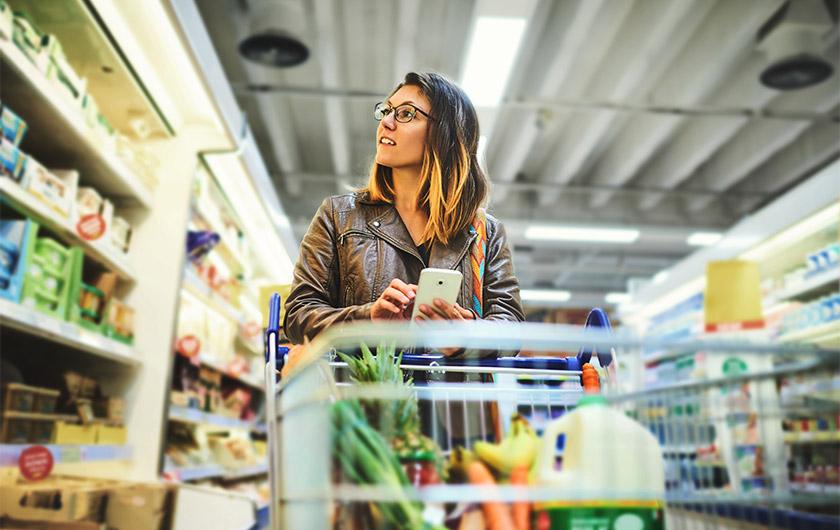 """メインビジュアル : """"実店舗での価値あるショッピング体験""""はどう作る?――世界中の最新リテールテックが集ったNRF2019"""