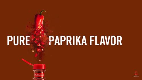 Flavor Story: Paprika