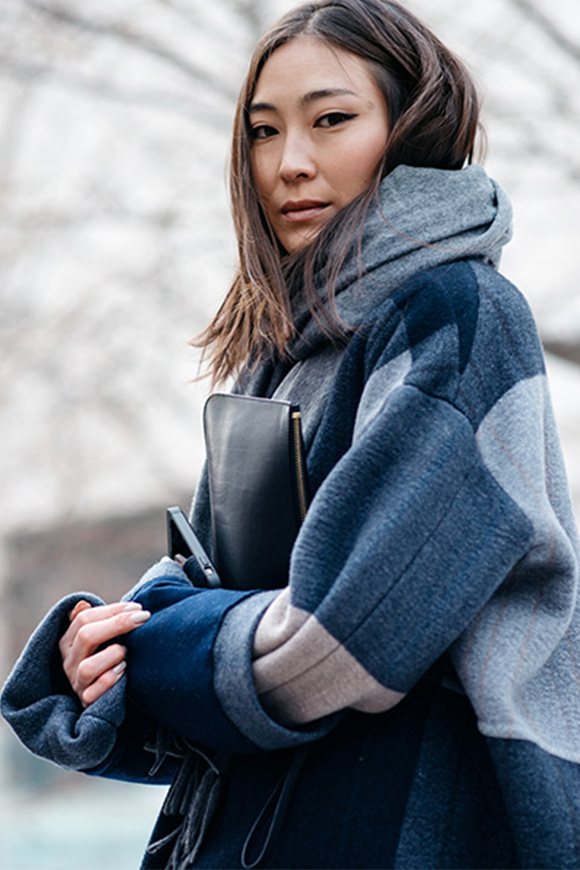 Streetstyles New York Fashion Week