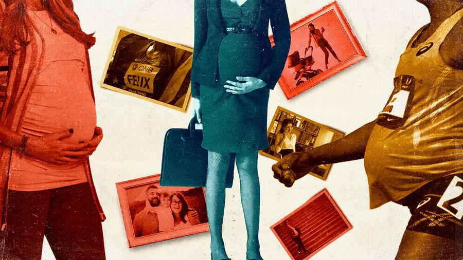 Why the Motherhood Penalty Threatens All Women — Even Celebrities