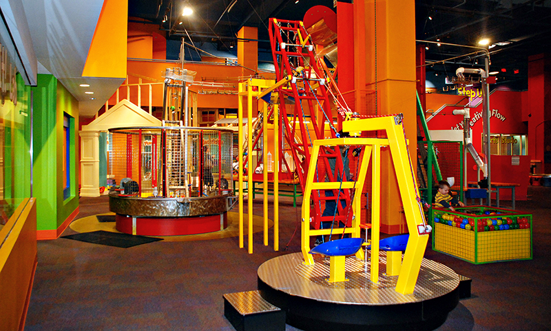 There Are Two Birthday Party Packages To Choose From At The Childrens Museum Of Atlanta