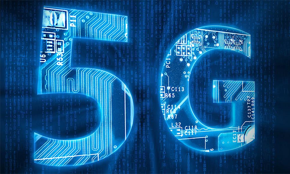 """メインビジュアル : 次世代モバイル通信""""5G""""とは?【第1回】なぜWi-Fi並みの低電力で10Gbpsの超高速通信を目指すのか"""