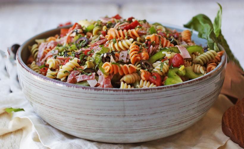 FY17 Ready Set Eat Billy Parisi Mediterranean Pasta Salad 820x500.jpg