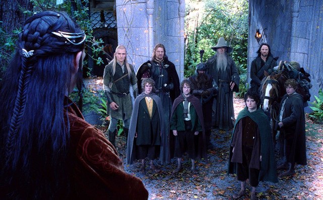 """The Lore Behind the Lore: Fun Insider Facts About """"The Lord of the Rings: The Fellowship of the Ring"""""""