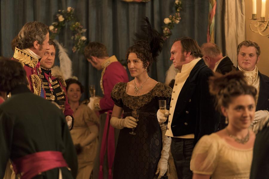 'Belgravia': Did the Duchess of Richmond's Ball Really Happen?