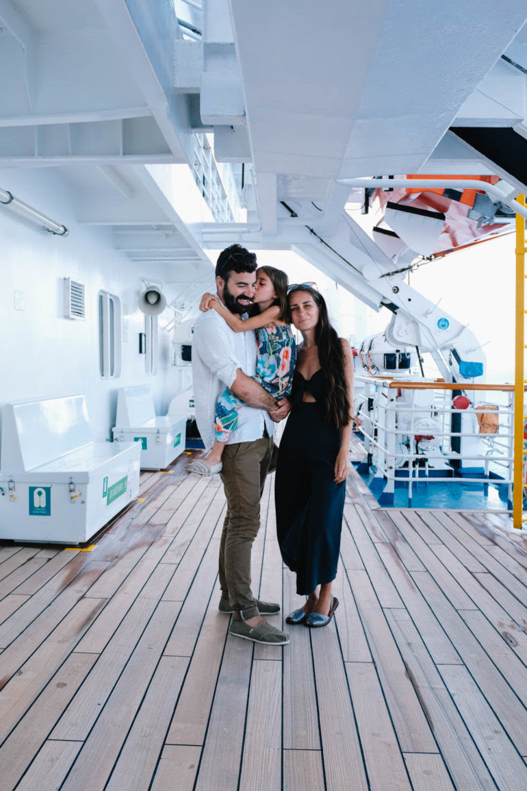 5 Reasons To Choose A Tropical Cruise Holiday Getaway