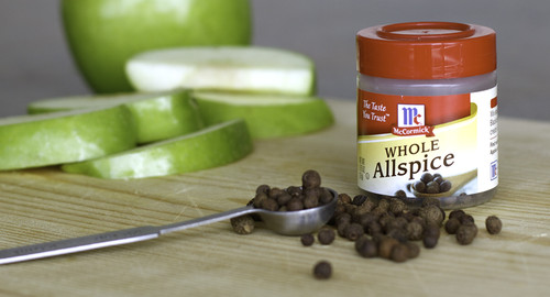 Flavor Story: Whole Allspice