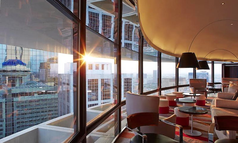Look Atl Restaurants With Terrific Views Atlanta Insiders