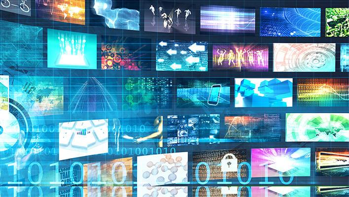 メインビジュアル : 1万枚の画像データから、目的の画像を1秒で検索する技術とは?