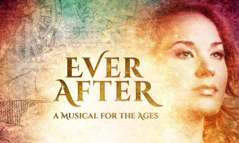 Enjoy a captivating musical twist of the Cinderella story at Alliance Theatre.