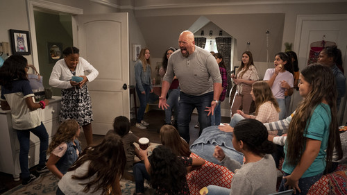 Wrestler Big Show: I want to show a different side with Netflix comedy