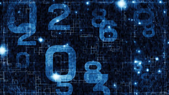 メインビジュアル : 【第5回】進化を続ける人工知能~社会の課題を数学的アプローチで解決するAI~