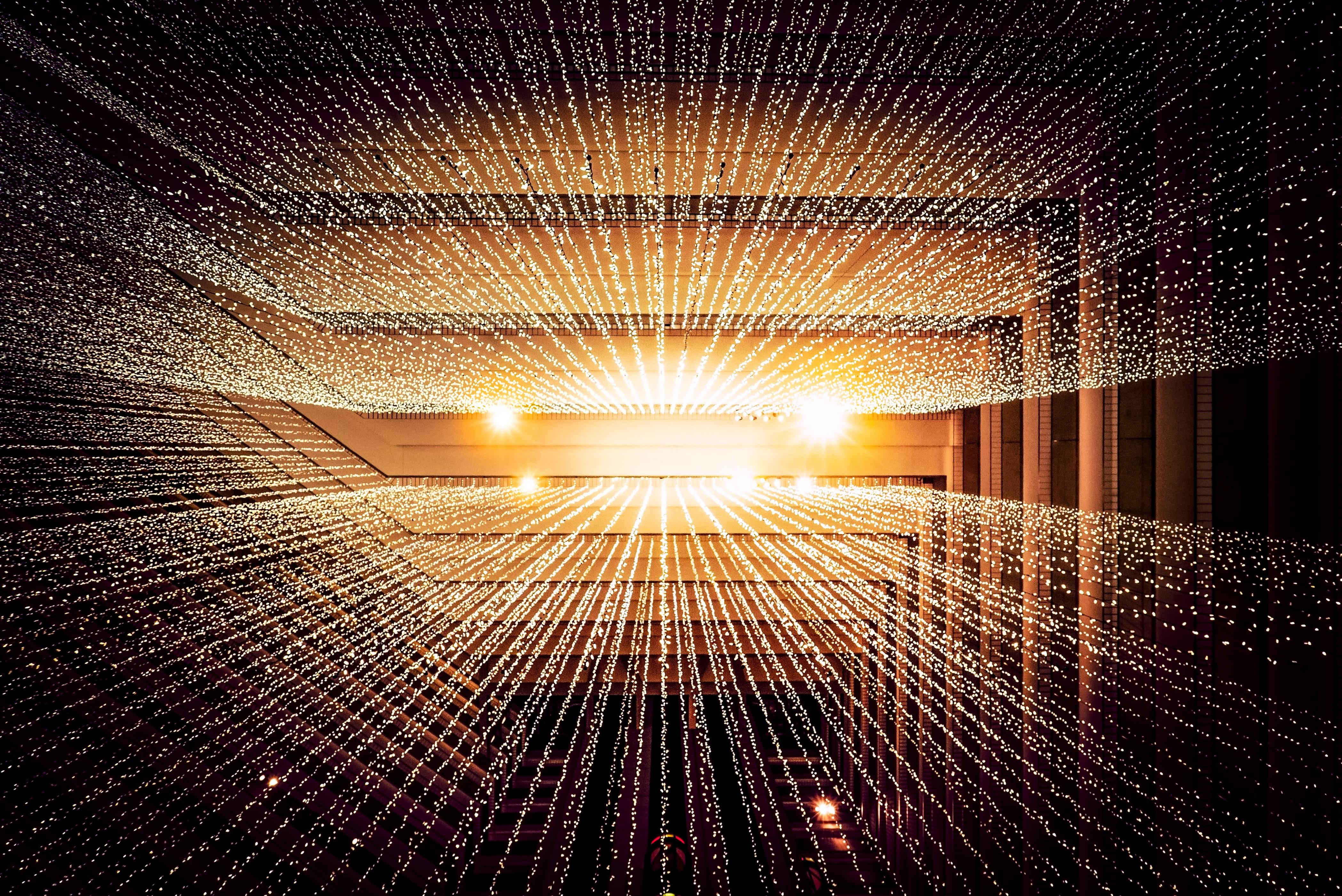 Main visual : Digital trends – how 2020 will shape 2021