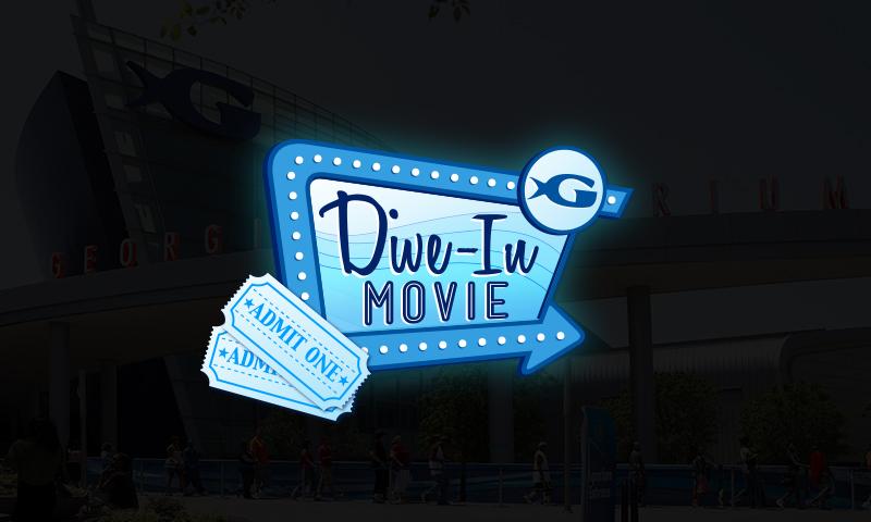 Free outdoor movies in atlanta atlanta insiders blog - Dive in movie ...