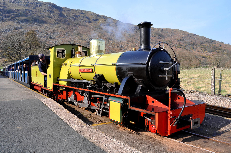 2. Eskdale Steam Railway.jpg