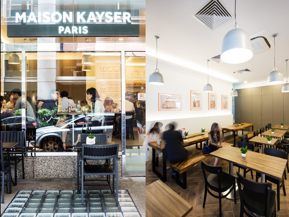Expansion management is on the menu blueprint presented by cbre kayser singapore 2eg malvernweather Choice Image