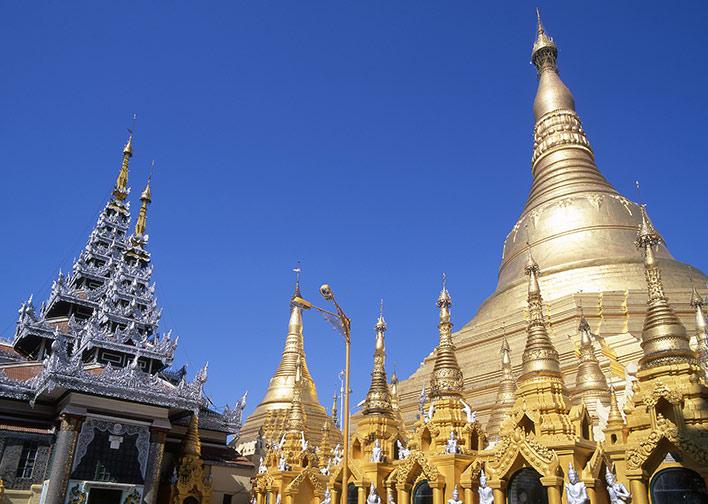 メインビジュアル : 急成長を遂げるミャンマーにICTで貢献―ヤンゴン支店開設