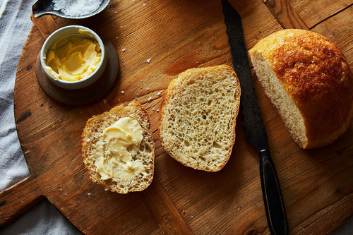 The No-Knead, No-Fuss Recipe That Will Get You Baking Bread Every Week