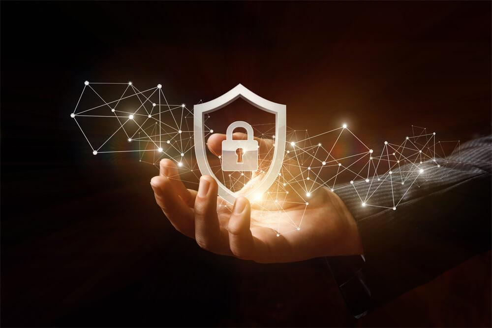 メインビジュアル : 深刻化するサイバー攻撃の脅威、AIやブロックチェーン技術で創る「信頼」とは