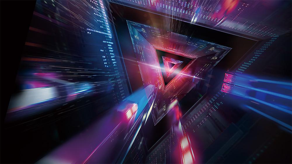 メインビジュアル : シンギュラリティの先にある未来~デジタルアニーラが不可能を可能にする~