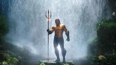 Aquaman's Identity Crisis
