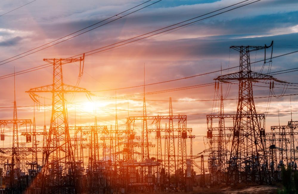 メインビジュアル : ブロックチェーンが電力会社のビジネスモデルを根本から変える