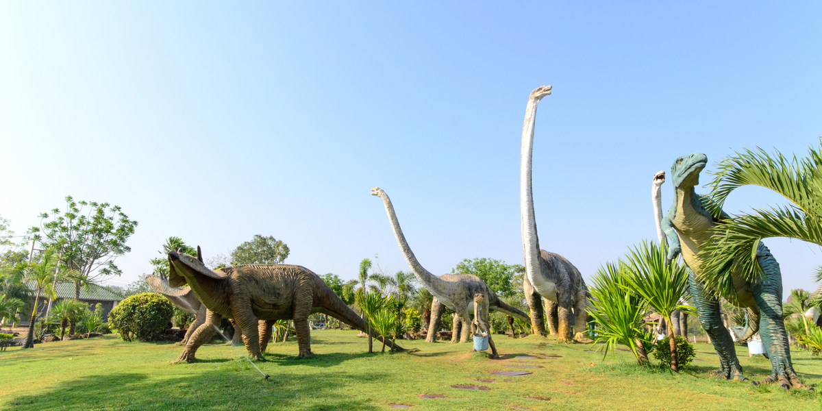 The Definitive Ranking Of Every Dinosaur From The Jurassic Park Films At T Entertainment News Descubrí la mejor forma de comprar online. the jurassic park films