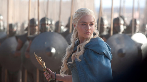 Valar Morghulis: Daenerys, Queen of the Ashes