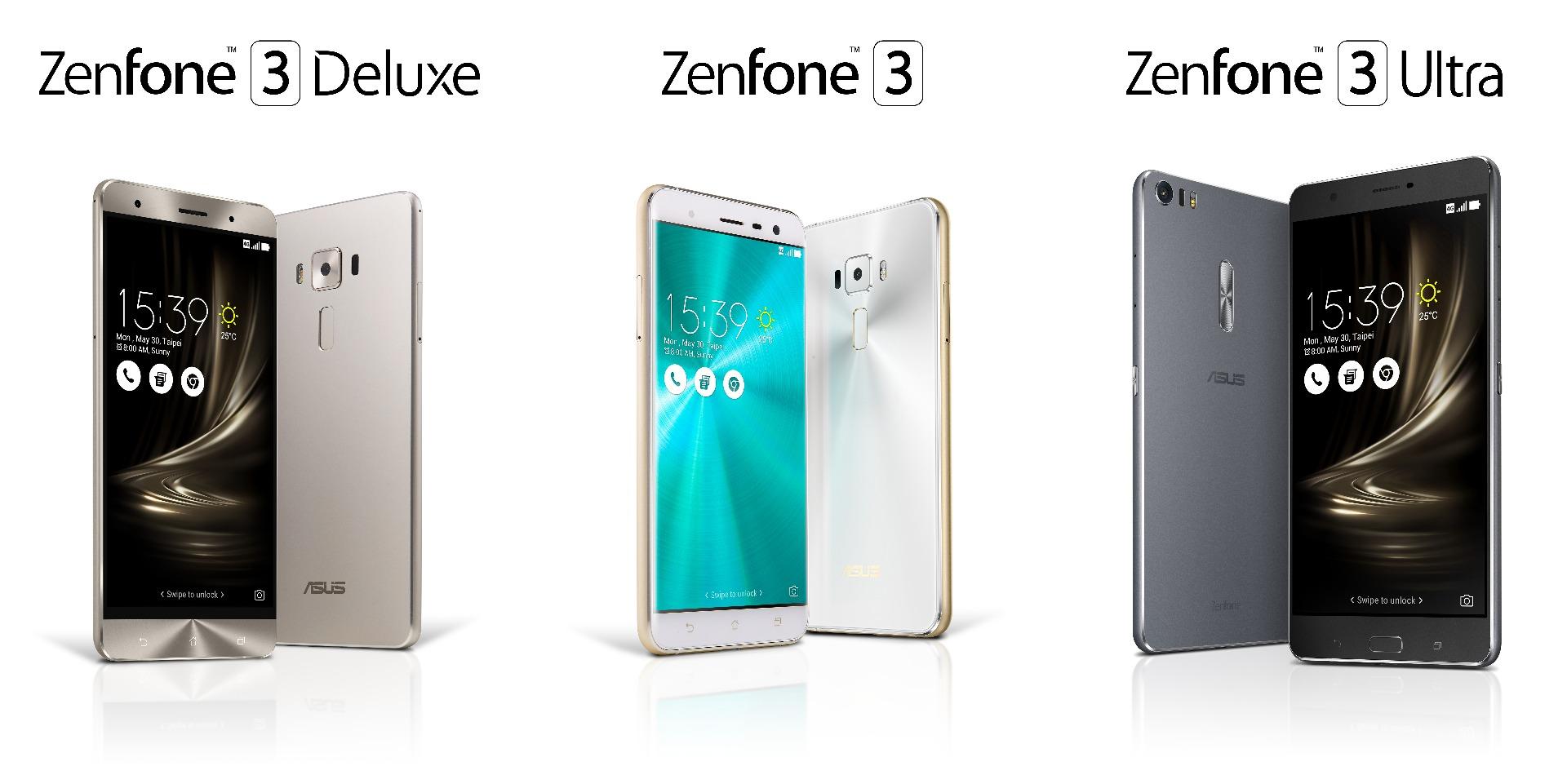 Complete ZenFone 3 Family.jpg