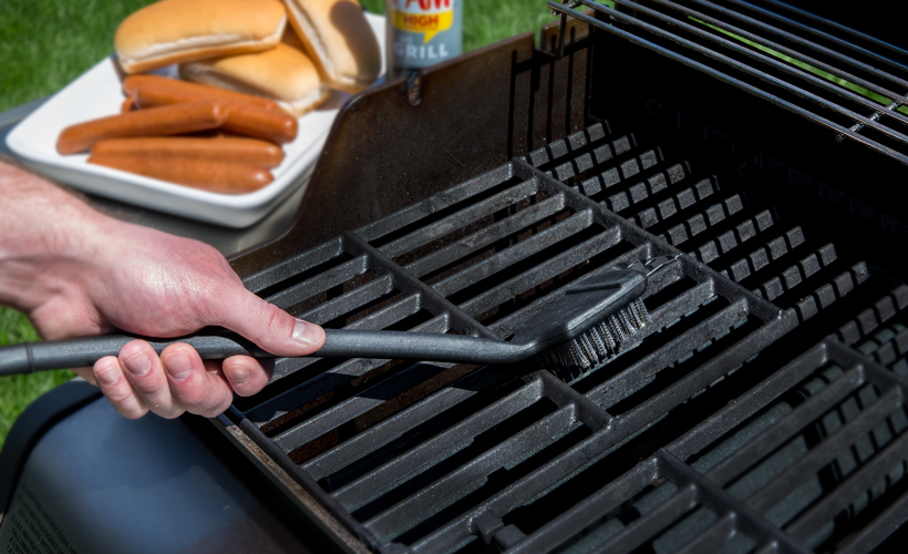 how-to-clean-grill-before-cooking