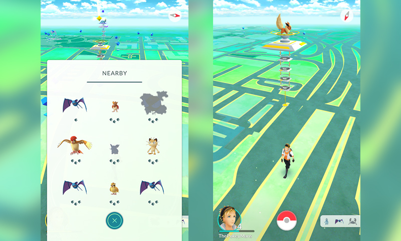 Pokémon GO Tips for Catching Them All in Atlanta - Atlanta Insiders Blog