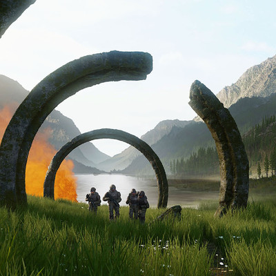 Best Halo Games to Play Before Halo Infinite