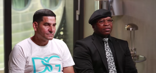 Fathers and Sons: Meet the Men Who Guide Danny Garcia and Shawn Porter