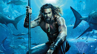The Redemption of Aquaman