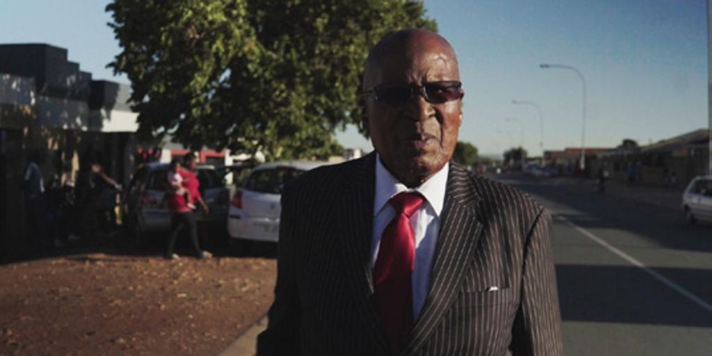 For Black History Month, Film Highlights Newly Restored Mandela Trial Audio